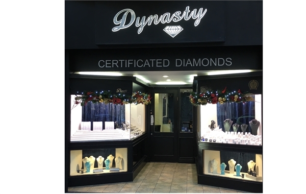 Dynasty Jewels