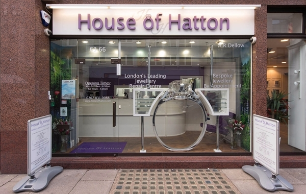 House of Hatton