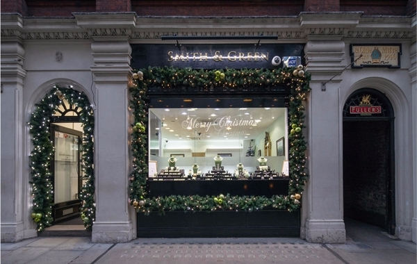 Smith and Green Jewellers