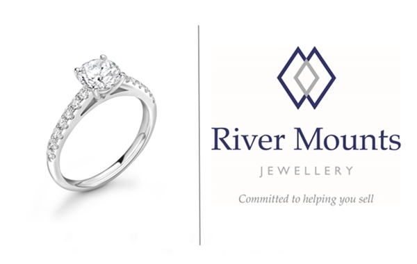 River Mounts Jewellery