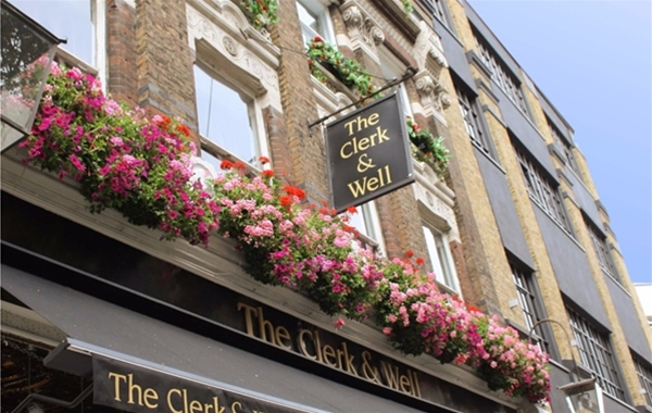 The Clerk & Well