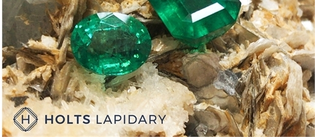 Holts Lapidary
