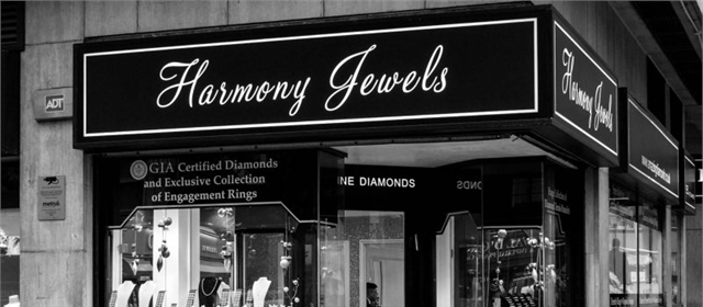 Harmony Jewels