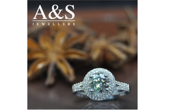 A&S Jewellers