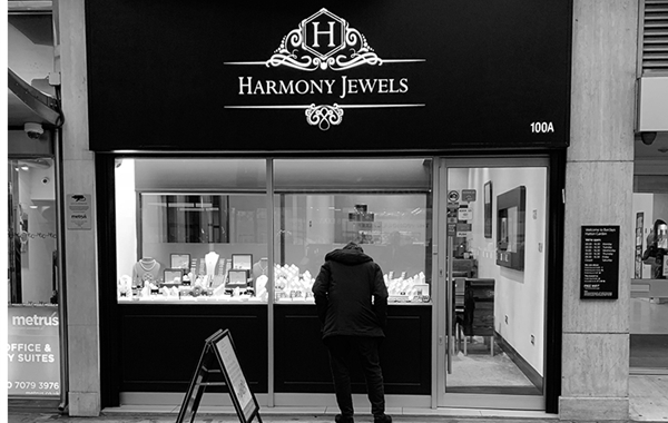 Hatton Garden Diamond