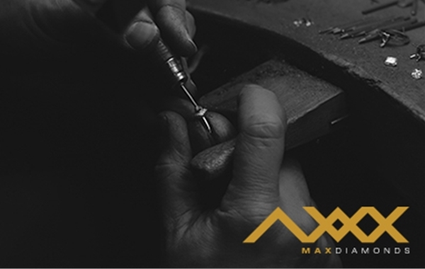 Max Diamonds Ltd