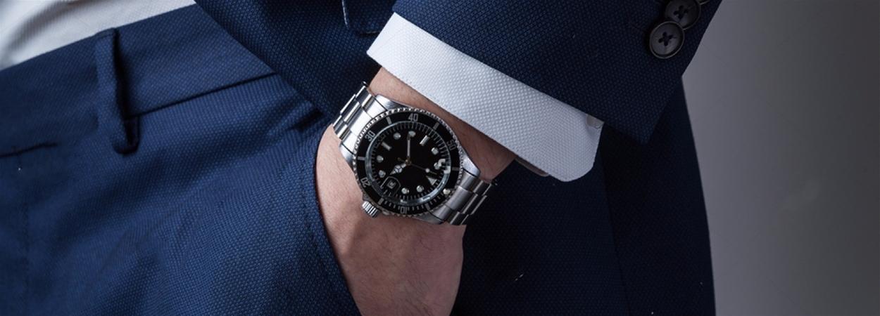 Watches Hatton Garden